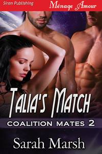 Talia's Match: Coalition Mates 2