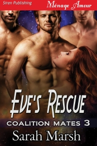 Eve's Rescue: Coalition Mates 3
