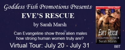 Tour Banner- Eve's Rescue: Coalition Mates 3