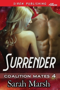 Surrender: Coalition Mates 4