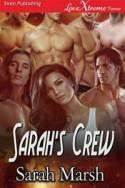 Sarah Marsh 1