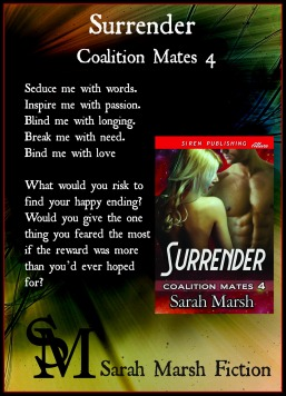 Surrender book AD NOV