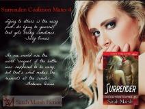 Surrender Sally AD