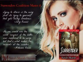 Surrender Sally AD