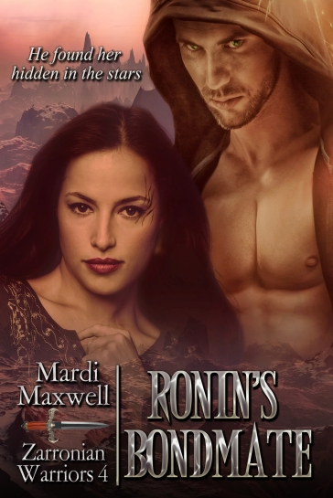 MM Ronin's Bondmate3 Kindle