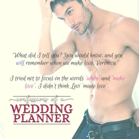 confessions of a wedding planner 3