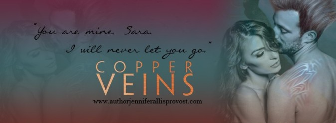 Copper Veins teaser 2