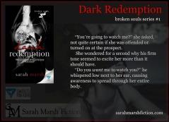 Dark Redemption teaser 2