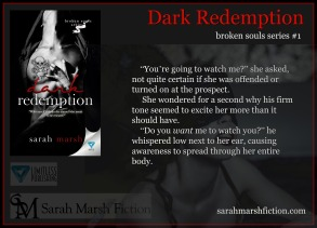 Dark Redemption teaser 2