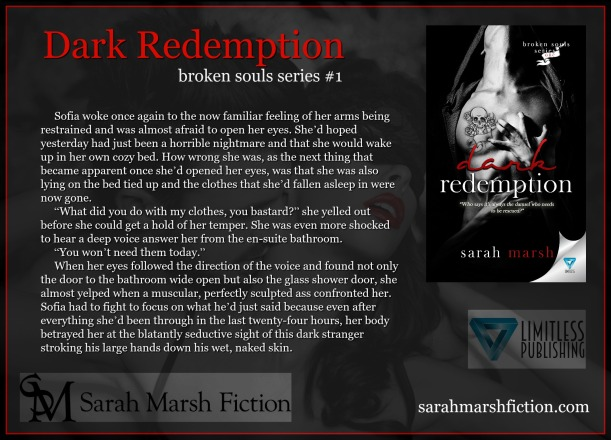 Dark Redemption teaser