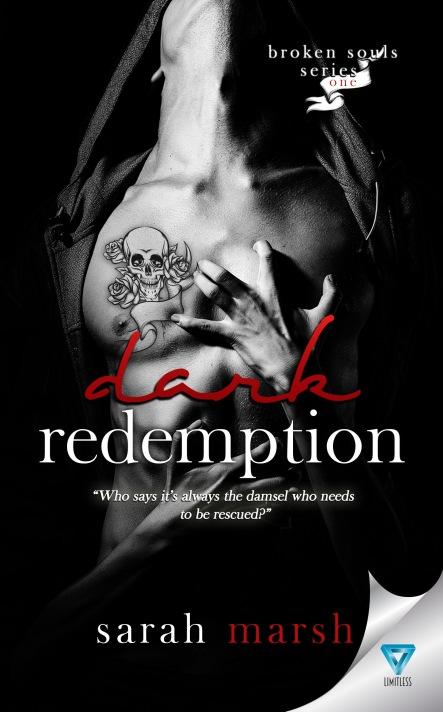 DarkRedemptioneBook