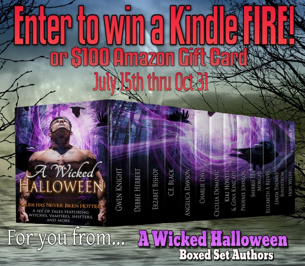 a wicked halloween box set #paranormal #witches #salem #pnr #romance
