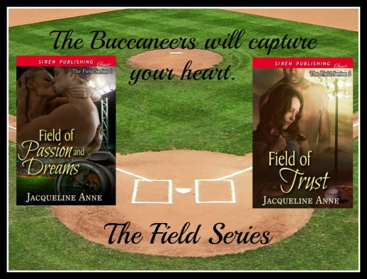 the-field-series
