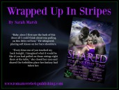 Wrapped Up In Stripes simple teaser RRP